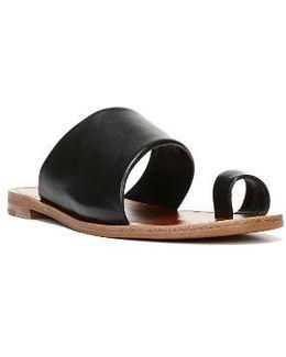 Ello Toe Ring Sandal