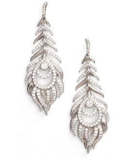 Elettra Drop Earrings
