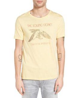 Rolling Stones Tour Graphic T-shirt
