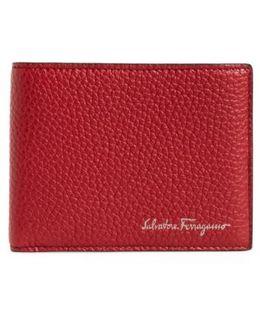 Firenze Leather Bifold Wallet