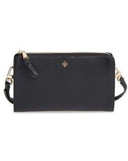Robinson Leather Wallet/crossbody Bag