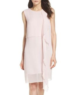 James Sheath Dress