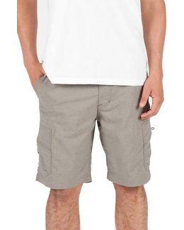 Dry Cargo Shorts