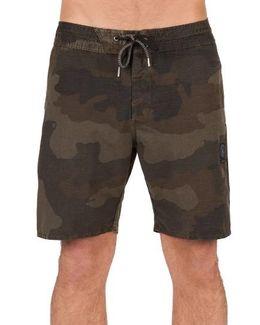 Balbroa Slinger Board Shorts