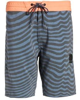 Mag Vibes Slinger Board Shorts