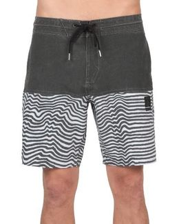 Vibes Jammer Board Shorts