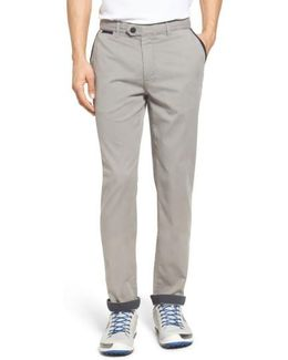 Water Resistant Golf Chinos