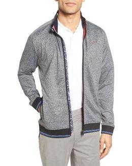 Parway Knit Golf Jacket