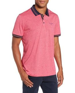 Fore Mouline Golf Polo