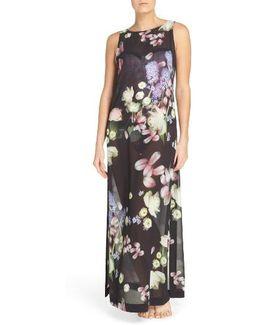 Kensington Cover-up Maxi Dress