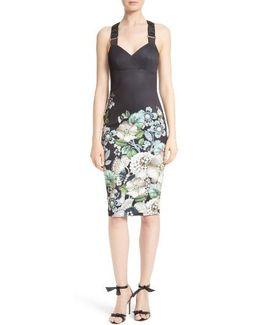 Jayer Sheath Dress