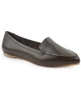 Audra Loafer Flat