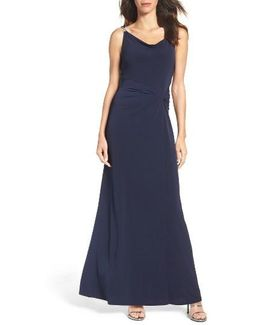 Jersey Gown