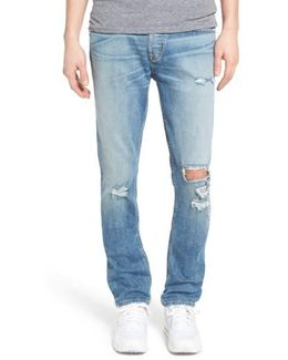 Sator Skinny Fit Jeans