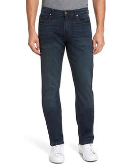 Normandie Straight Fit Jeans