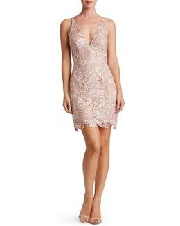 Allie Sheath Dress