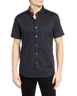 Show Out Woven Shirt