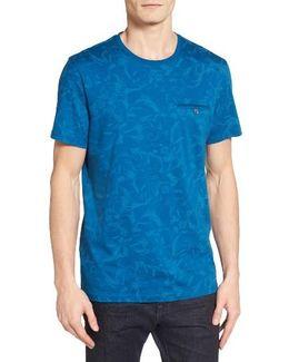 Flowby Floral T-shirt