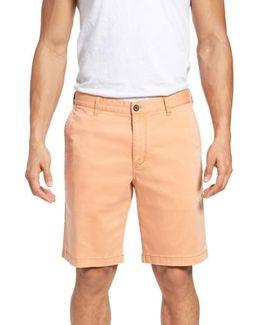 Boracay Chino Shorts