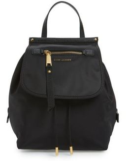 Trooper Nylon Backpack