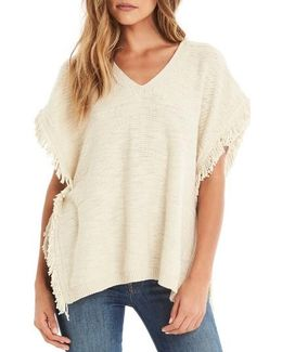 Cotton Poncho