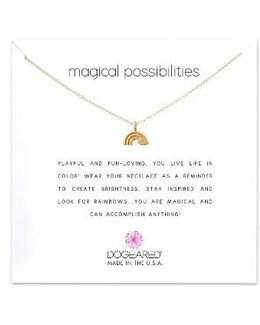 Reminder - Magical Possibilities Pendant Necklace