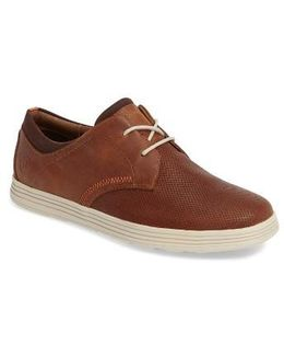 Colchester Embossed Oxford