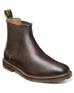 Estabrook Mid Chelsea Boot