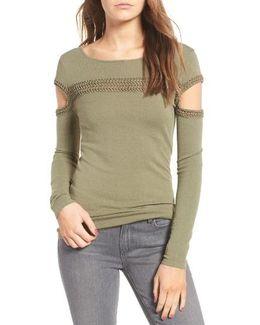 Saoco Sweater