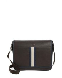 Buzard Messenger Bag