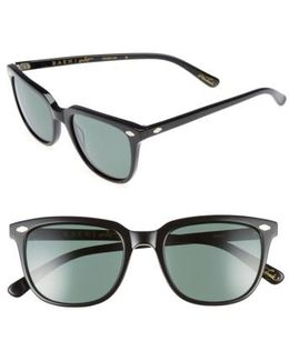 Arlo 53mm Sunglasses