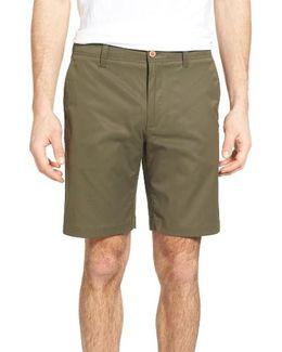 Performance Chino Shorts