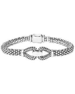 Derby Caviar Bracelet