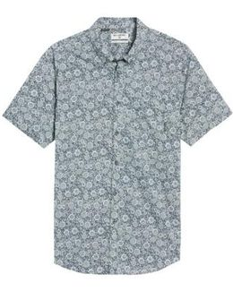 Sundays Mini Woven Shirt