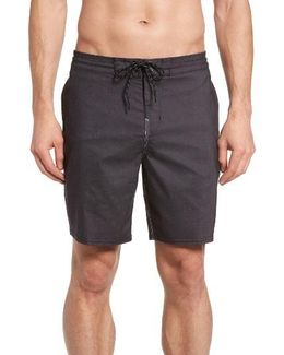 All Day Lo Tides Board Shorts