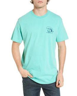 Snacks & Shacks Graphic T-shirt
