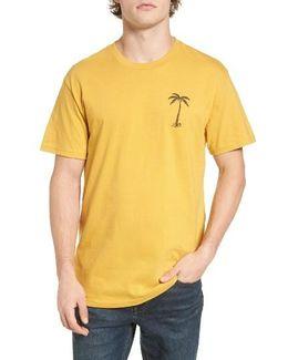 Bbtv Graphic T-shirt