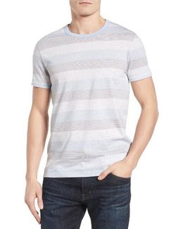 Bose Stripe T-shirt