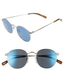 Benson 51mm Sunglasses
