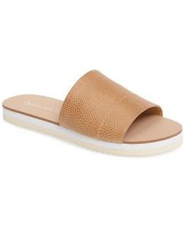 Jazz Slide Sandal