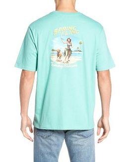 Spring Fling T-shirt