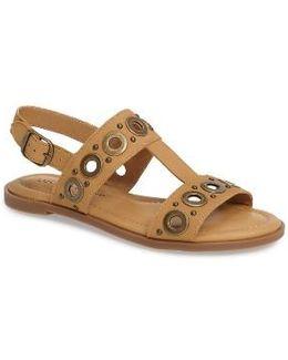 Ansel Grommet Sandal