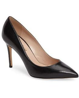 Charles By Genesis Pointy Toe Pump