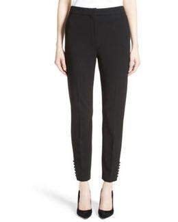 Papaile Crop Pants
