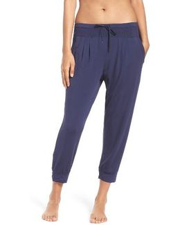 City Essentials Crop Pants