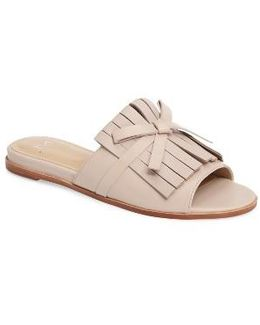 Whitley Slide Sandal