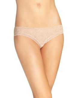 Intimately Fp Lace Hipster Briefs