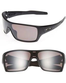 Turbine Rotor 68mm Polarized Sunglasses