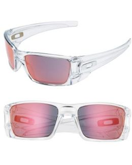 Fuel Cell 60mm Sunglasses - Clear
