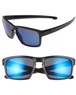 Sliver Ice 57mm Sunglasses